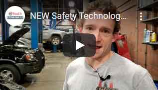 Hood & Safety Features We Can Install In Your Vehicle