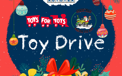 Spread Holiday Cheer With Autotek This Year